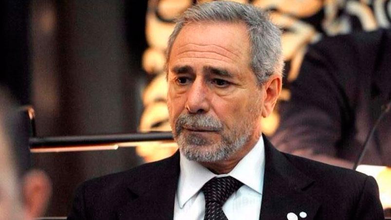 Ricardo Jaime fue condenado a 4 años de cárcel por enriquecimiento ilícito