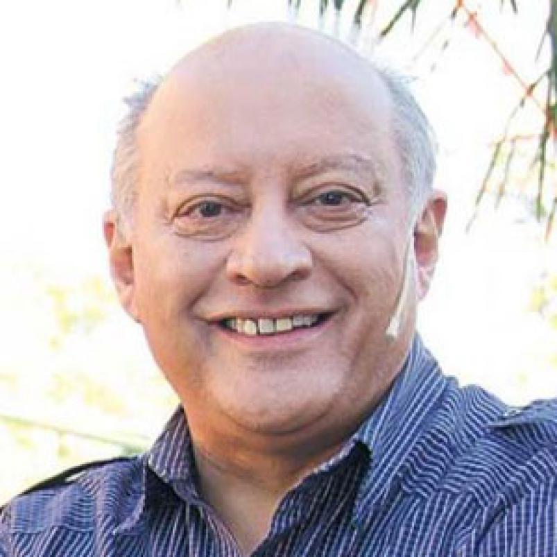 Daniel Vaca Potenza