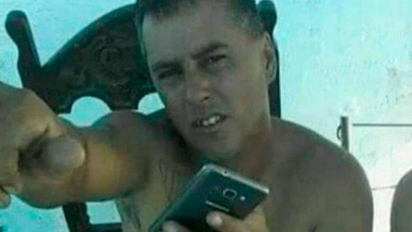 La muerte de Sathya: detuvieron al padre abusador a una semana del juicio -  ElDoce.tv