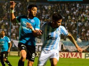 28470fb243681 Sin gol  Belgrano empató con Atlético Tucumán