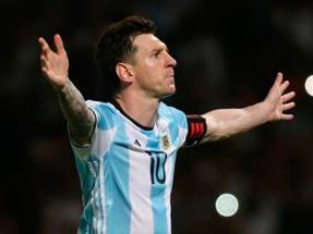 40de2a65a95f8 Lionel Messi