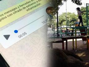 Olivia Llego A Whatsapp Circula Un Mensaje Enganoso Con Contenido