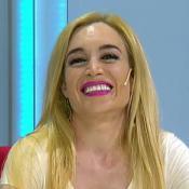 Fátima Flores en el Show