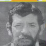 Desapareció Ángel Sarmiento