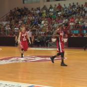 instituto basquet