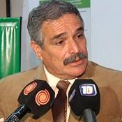 concejal Gustavo Fonseca