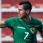 Gol Bolivia
