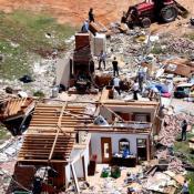 los tornados en estados unidos