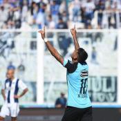 Gol Suarez Belgrano Talleres