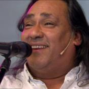 Sergio Galleguillo festeja el 25 de mayo en Córdoba
