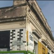 Vecinos de Alberdi a favor del patrimonio histórico