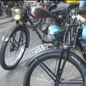65° aniversario de la moto