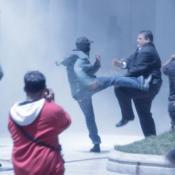Venezuela ataque asamblea nacional