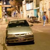 choque en Salta y Lima