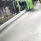 Nueve muertos en un accidente en Lima