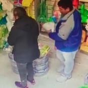 robo bazar rio cuarto video