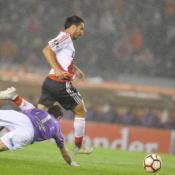 Ignacio Scocco Goles River Wilstermann Copa Libertadores