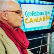Juan Leyrado-Confesiones en el Camarín-Silvia Pérez Ruiz-Telenoche-El Maestro-Actor-Pecados Capitales-Teatro-El elogio de la risa