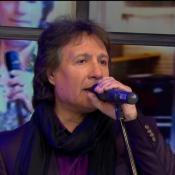Fernando Bladys festeja 30 años de carrera