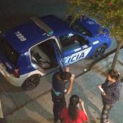 Gato-Policía-Vida-Rescate-Poste-de-luz-Video-Fotos-El-Doce-y-Vos-Gastón-Ercoli-barrio-pueyrredón