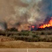 incendios norte de córdoba