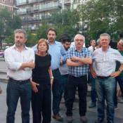 marcha-militantes-kirchneristas-cristina-kirchner-procesamiento-amia-desafuero-detencion-cordoba-rechazo
