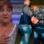 rosa-bebelaqua-tamara-gomez-villa-urquiza-mama-hija-asesinatos-disparos-carlos-ariel-chocolate-murua-condena-prision