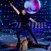 bailando 2017 final showmatch flor vigna disco