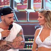 flor vigna fede bal laurita fernandez bailando 2017 final showmatch llanto
