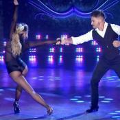 flor vigna fede bal laurita fernandez bailando 2017 final showmatch tango