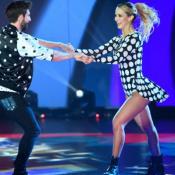 flor vigna fede bal laurita fernandez bailando 2017 final showmatch cumbia pop