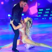 flor vigna fede bal laurita fernandez bailando 2017 final showmatch merenguee