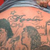 tatuajes-la-mona-jimenez-cuarteto-fanaticos-50-aniversario