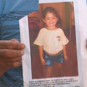nena desaparecida barrio general bustos