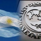 historia argentina fmi