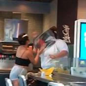 McDonald's california