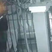 Ladron-escalera