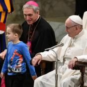 nene argentino papa