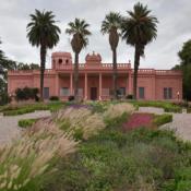 nuevo parque chateau
