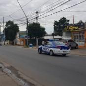 Barrio Silvano Funes
