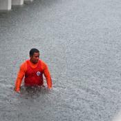 río de janeiro inundaciones