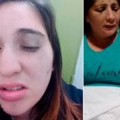 María Belén Gómez, Patricia Cruz