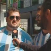 argentina brasil belo horizonte copa america