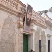 santiago maldonado foto cartel archivo provincial memoria cordoba