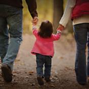 coparentalidad padres hijos