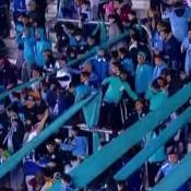 El gol de Belgrano