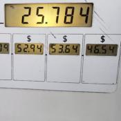 Ya rige el aumento autorizado a las petroleras.