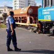 tren robo saqueo cordoba villa nailon