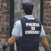 policía inocente córdoba