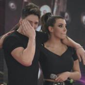 eliminación charlotte caniggia bailando 2019